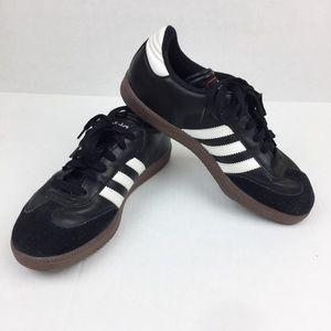Adidas Samba Classic Sneakers Size 5